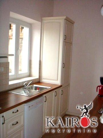 Sušak, izuzetan stan, 700€