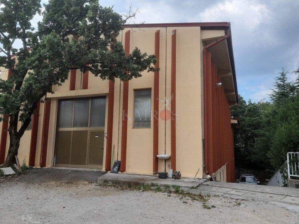 MARINIĆI, HALA, 320 m2, 1500 €