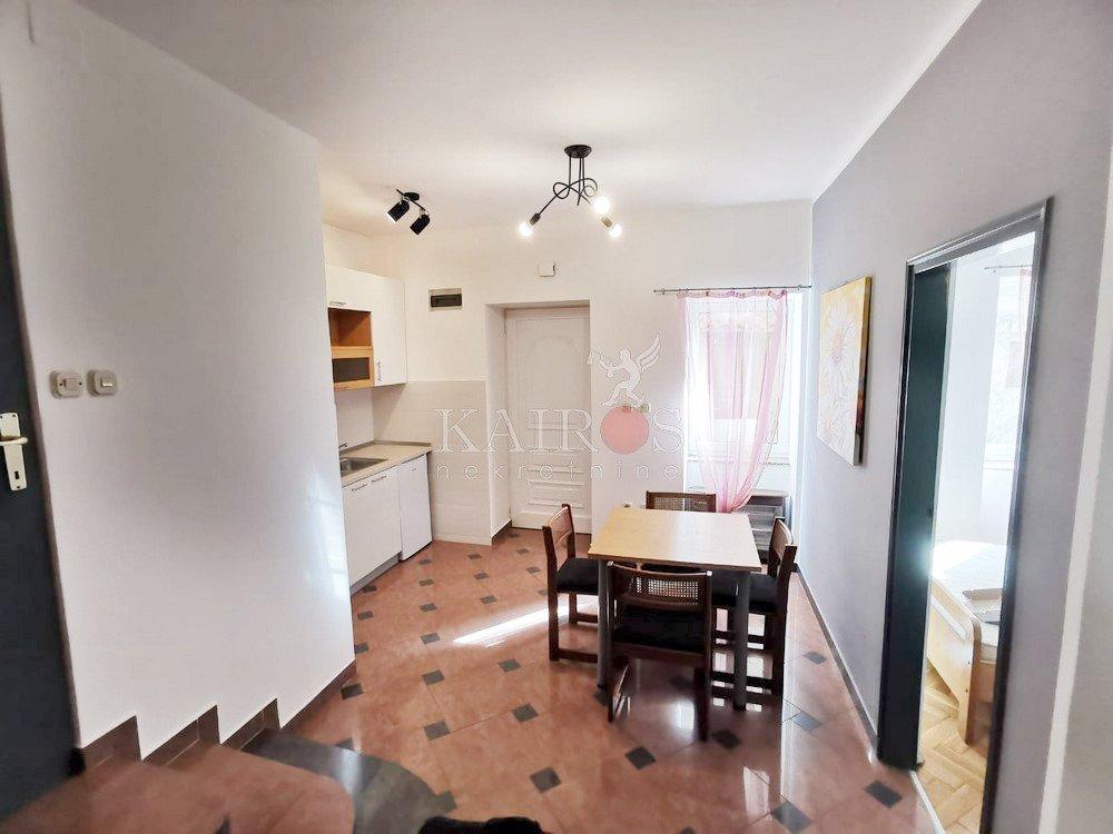 DONJI ZAMET, 36 m2, 1S+DB, 280 €