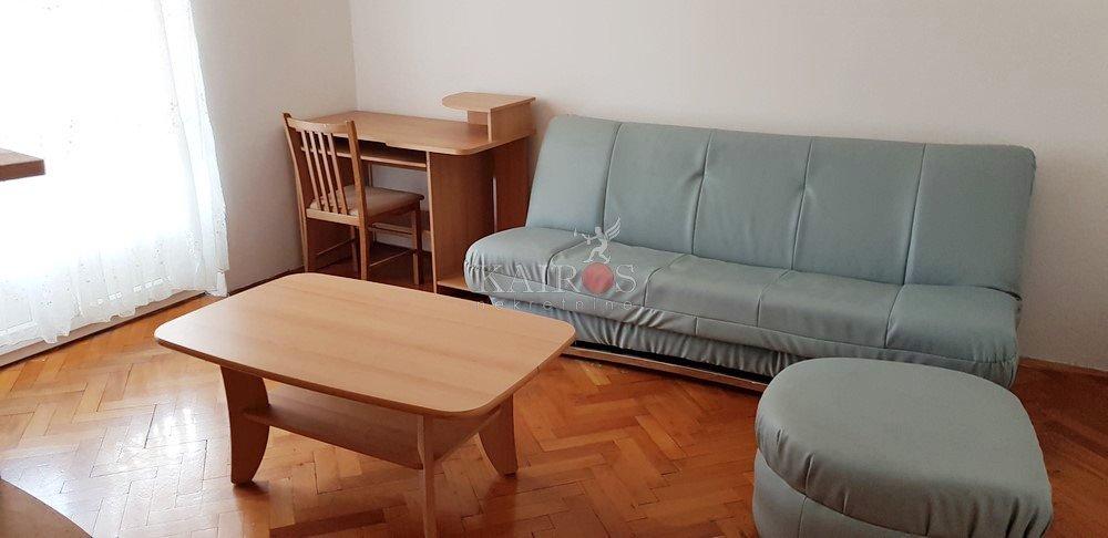KRIMEJA, 50 m2, 2S, balkon, 270 €