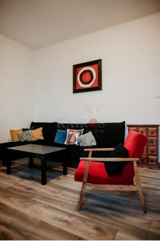 TRSAT, 1S+DB, 42 m2, 390€