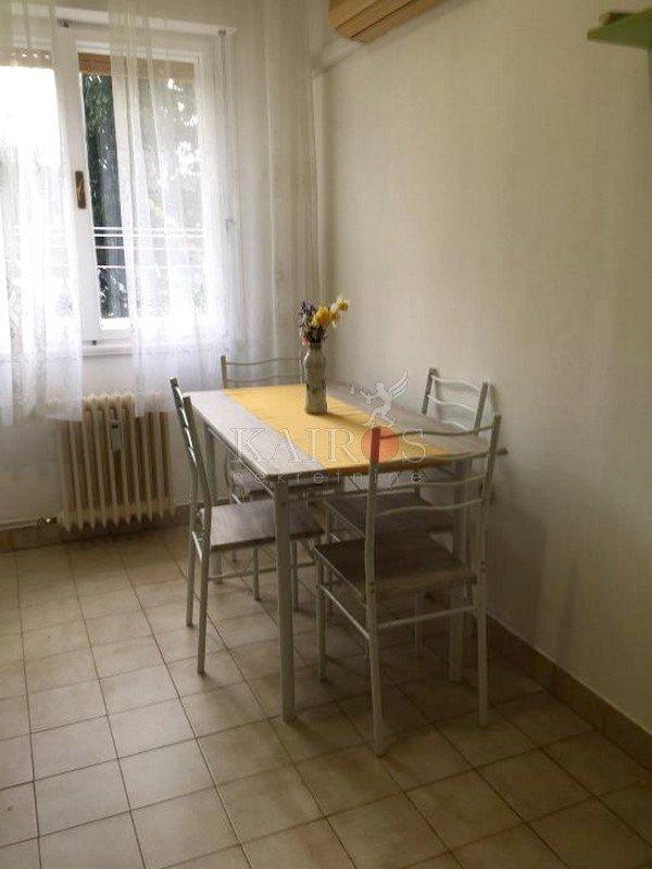G. VEŽICA, 1S KL, 34 m2, 280€