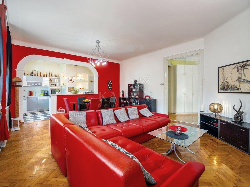 CENTAR, 152 m2,4S+DB, 850 EUR