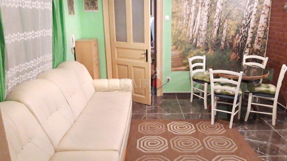 CENTAR, 55 m2, 2S+DB, 450€