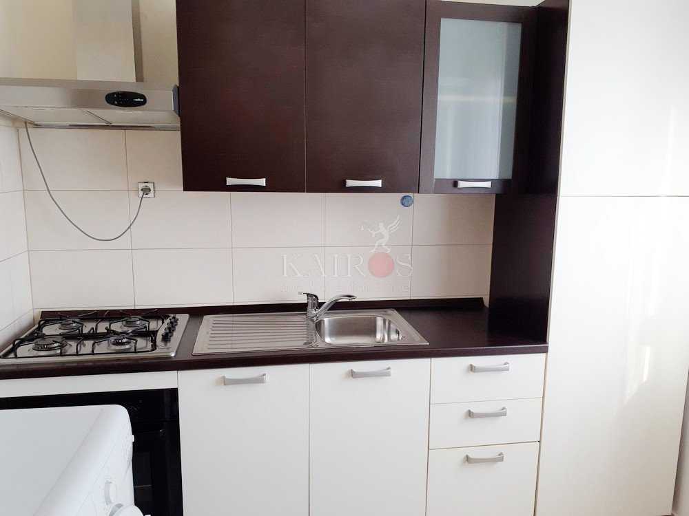 D. VEŽICA, 30 m2, jednosoban, 280€
