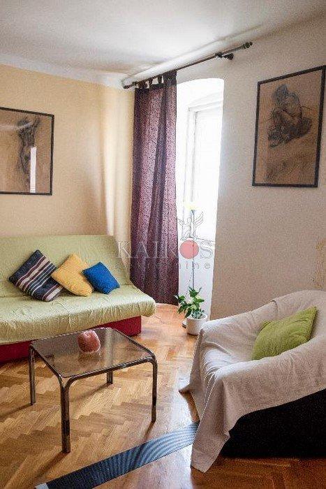 UŽI CENTAR, 47 m2, 1s+db, 350€