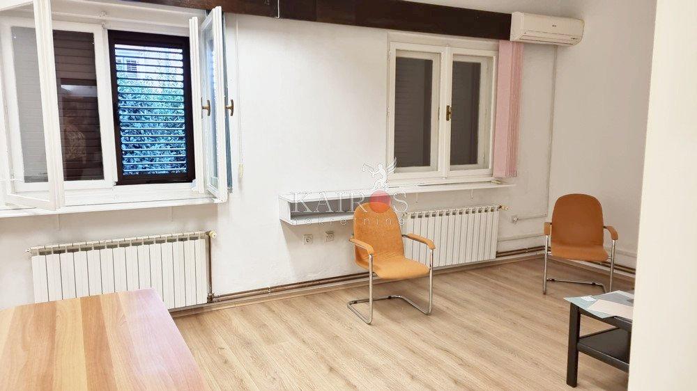 BELVEDER, 26 m2, uredski prostor