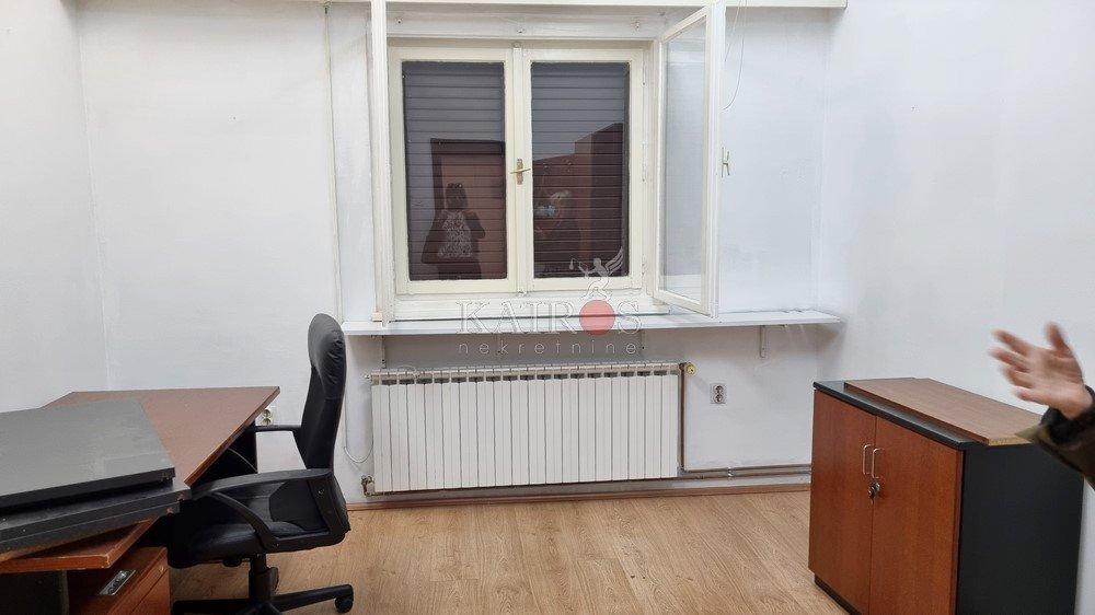 BELVEDER, 16 m2, uredski prostor