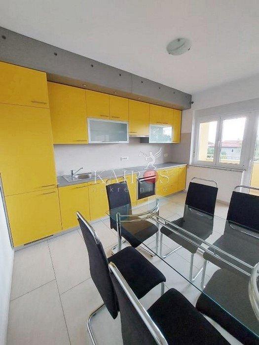 SRDOČI, novogradnja, 2S+DB, 65 m2, balkon